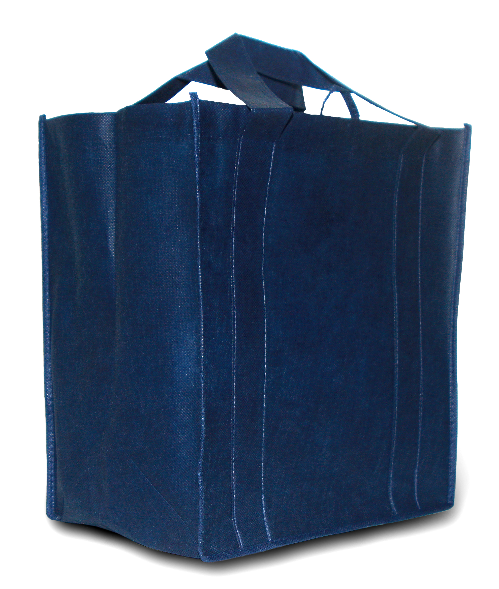Blue_reusable_shopping_bag
